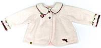 Жакет Barwny Ogrod 1 Розовый