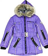 Куртка Rockowa Ksiezniczka 1 Фиолетовая