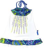 Платье для девочки Slonce Tylko Dla Ciebie Белое