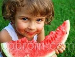употребляйте в пищу продукты без нитратов !