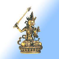 Статуя Манджушри