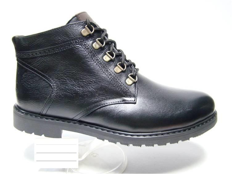 Мужские ботинки классика - TNT в Киеве 2aef47b6f38ef