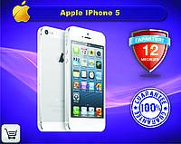 Оригинальный Apple IPhone 5 16 Gb white