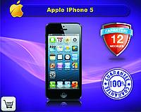 Оригинальный Apple IPhone 5 16 Gb black