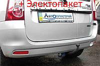 Фаркоп - Renault Logan Универсал (2007-2013), фото 1