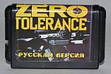 ZERO TOLERANCE, фото 2