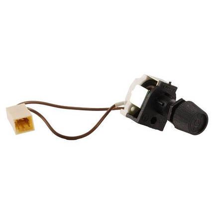 Реостат подсветки приборной панели ВАЗ-2101, фото 2