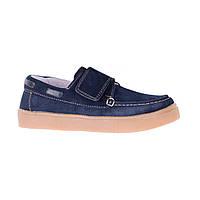 Туфли Eleven Shoes темно-синие, р. 33 16-426.924.929 ТМ: Eleven Shoes