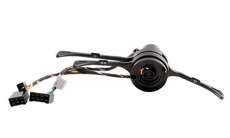 Перемикач під рульової (тубус) ВАЗ-2105 бари банк ак