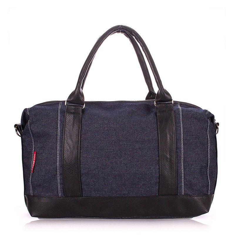 d3812bc669e3 Мужская джинсовая сумка POOLPARTY (pool95-jeans) - Интернет-магазин  брендовых сумок,