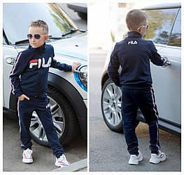 Детский спортивный костюм ев628