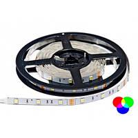 Светодиодная лента 5м B-LED 5050-30 RGB IP20 не герметичная