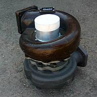 Турбина ТКР 11Н-3 турбокомпрессор на бульдозер Т-130, Т-130Б, Т-170, Д-160, Д-170, Д-180, ЧТЗ Беларусь