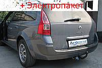 Фаркоп - Renault Megane 2 Универсал (2003-2008), фото 1