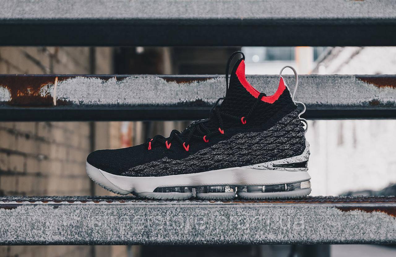 6df3ab93 Кроссовки Мужские Nike LeBron 15
