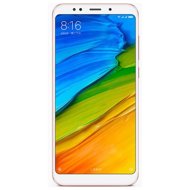 Xiaomi Redmi 5 Plus 4/64GB Rose