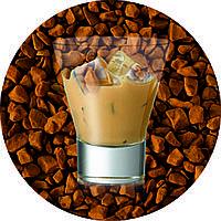 Кофе Игуация сублимированный с ароматом Айриш Крем