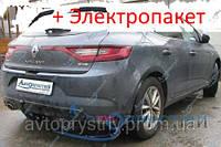 Фаркоп - Renault Megane 4 Хетчбек (2015--), фото 1