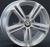 Литые диски Replay Volkswagen VV46 9x20 5x130 ET57 dia71,6 (S)