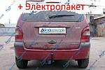 Фаркоп - Renault Scenic 1 Минивэн (1996-2003)