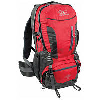 Туристический рюкзак Highlander Hiker 30л Red (925503)