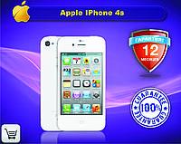 Оригинальный Apple IPhone 4S 32gb black