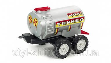 Причіп цистерна-танкер Falk TANKER
