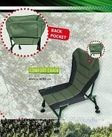 Кресло без подлокотников CZ0673 Carp Zoom Венгрия