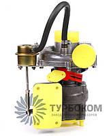 Турбокомпрессор Д 245.7Е2 ГАЗ (ВАЛДАЙ) ТКР- 6.1 (06) (Евро-2)