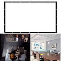 Отличный экран для проектора 72 дюйма Хорошее качество Современный дизайн Интернет магазин Купить Код: КДН3807