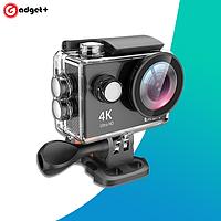 Экшн камера Eken H9R 4k + аквабокс + комплект крепежей