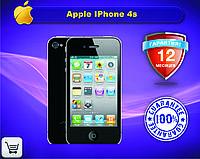 Оригинальный Apple  IPhone 4S 16gb black