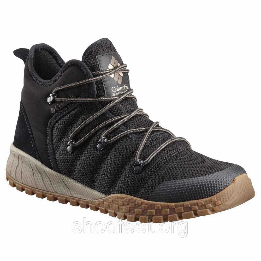 Мужские ботинки Columbia Fairbanks 503 Mid Boot BM5975-010