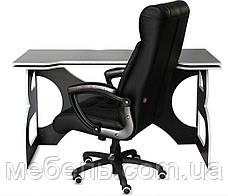 Комплект мебели Barsky Homework Game Black/White HG-06/BD-01/CUP-06, фото 3