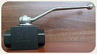 Кран блочный DN 20 G3/4 PN400