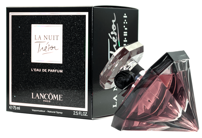 Lancome La Nuit Tresor Leau De Parfum 30ml женские духи оригинал
