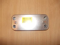 Теплообменник вторичный ARISTON CLASS-GENUS-BS