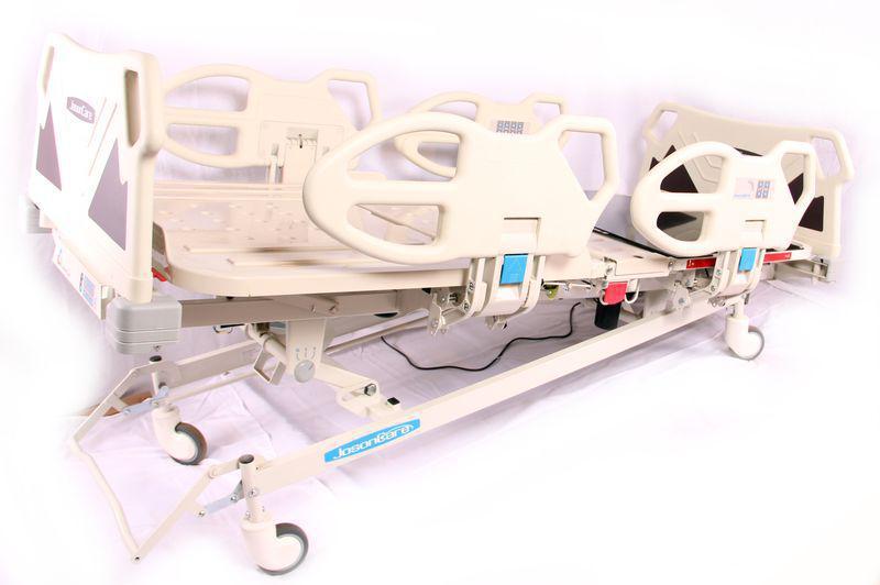 Реанимационная медицинская кровать OSD-JOSON CARE, 4 секции
