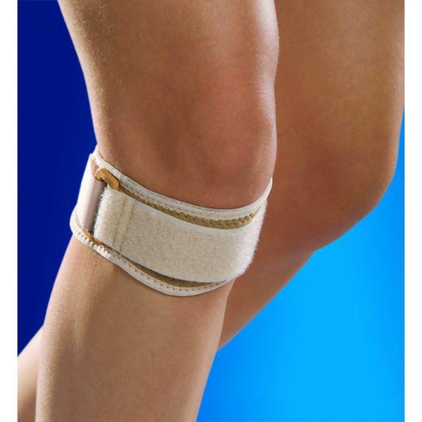 Бандаж, ортез на колено ОSD-0029 (наколенник, фиксатор коленного сустава)