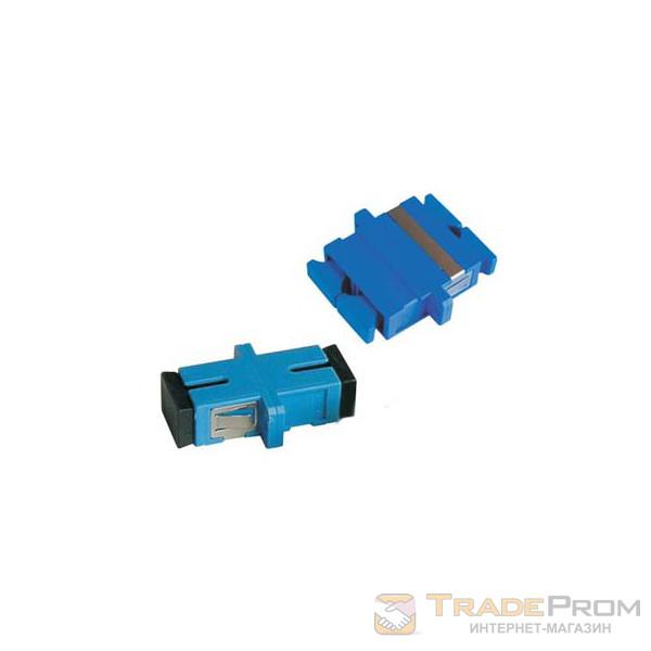 Оптический адаптер SC для сопряжения коннекторов