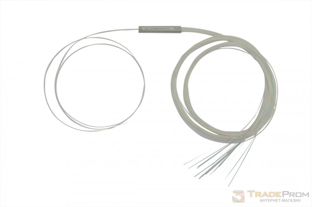 Делитель оптический Coupler PLC-1×16-split-0-0.9 mm