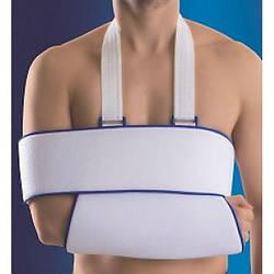 Бандаж на плечовий суглоб OSD-0320 (фіксатор для ключиць, ортез для плечового пояса)
