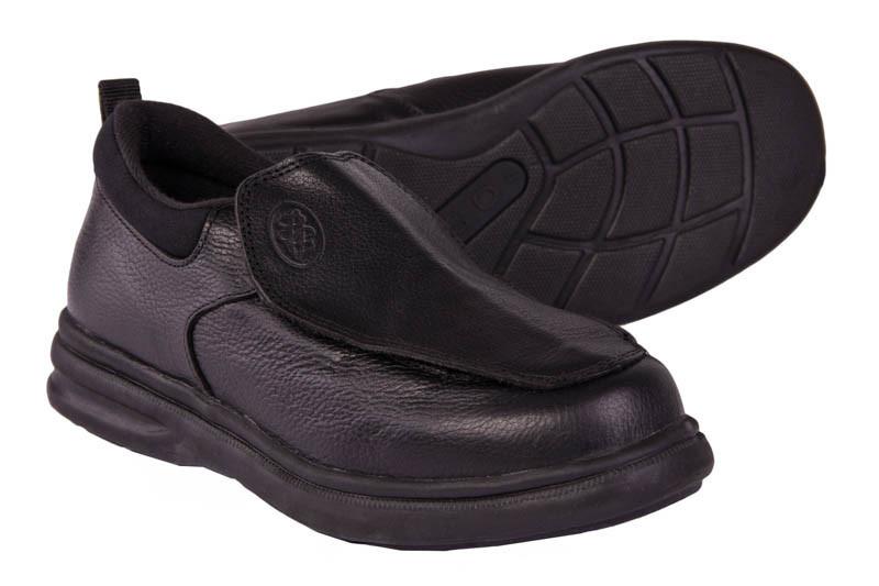 Обувь диабетическая «MONTEROSSO» OSD