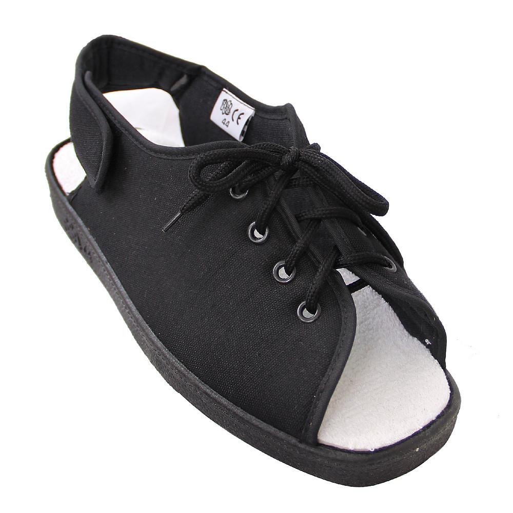 Обувь после операций «TECNO-5» OSD
