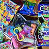 Теперь у нас есть и товары для детского творчества!