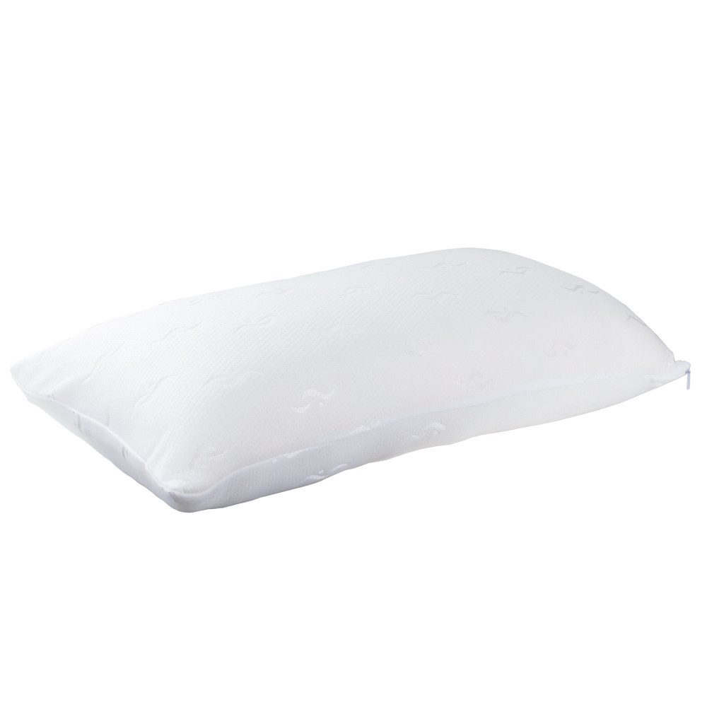 Ортопедическая подушка под голову, для сна «PLATINUM» OSD-0561C (ортопедична подушка)