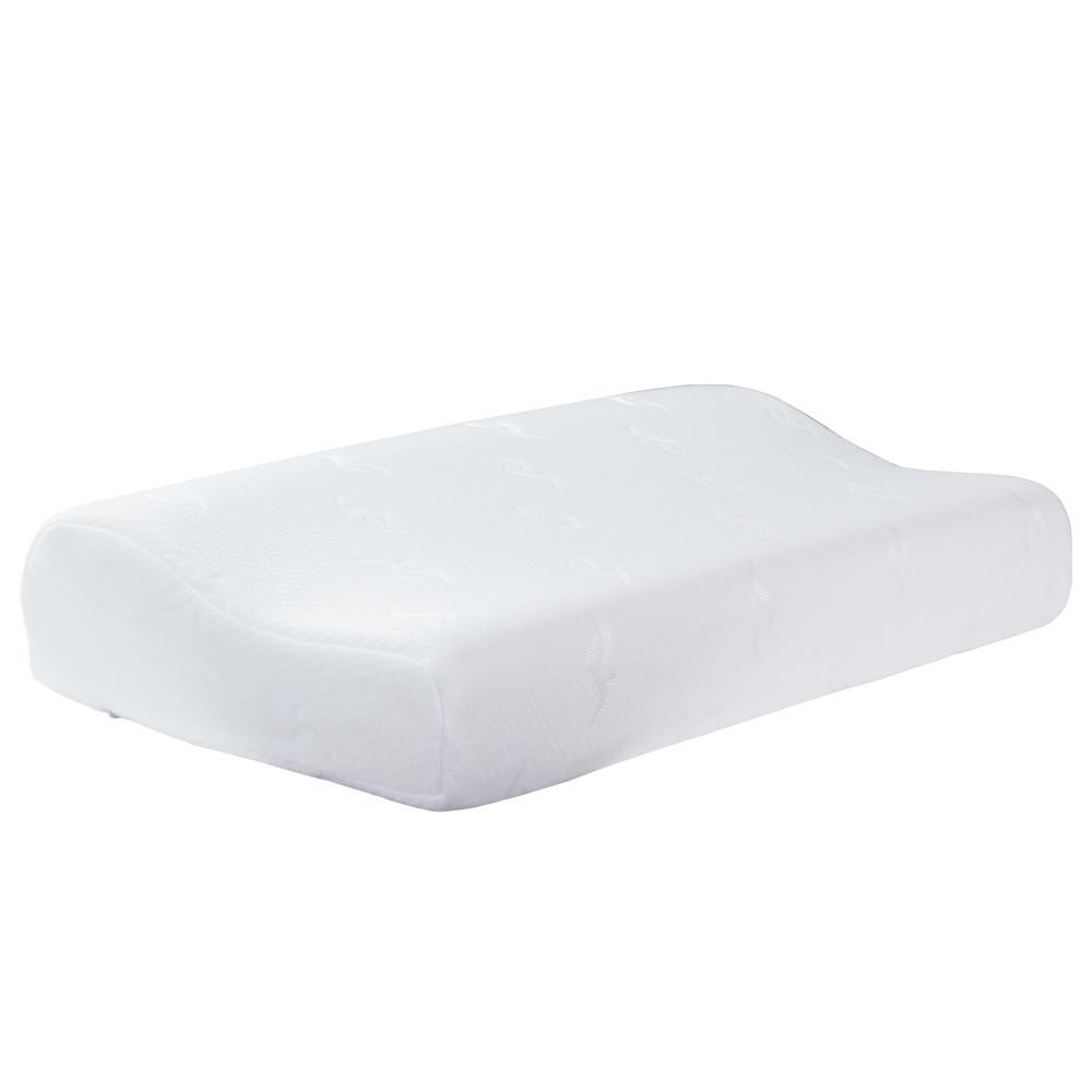 Ортопедическая подушка под голову, для сна «STANDARD» OSD-0503C (ортопедична подушка)