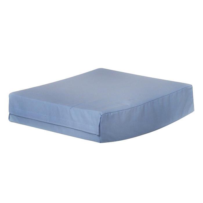 Ортопедическая подушка для сидения в форме вафли OSD-410153 (ортопедическая подушка под ягодицы)