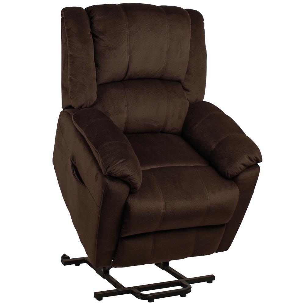 Подъемное кресло с двумя моторами OSD-HANNA-AD05-1LD