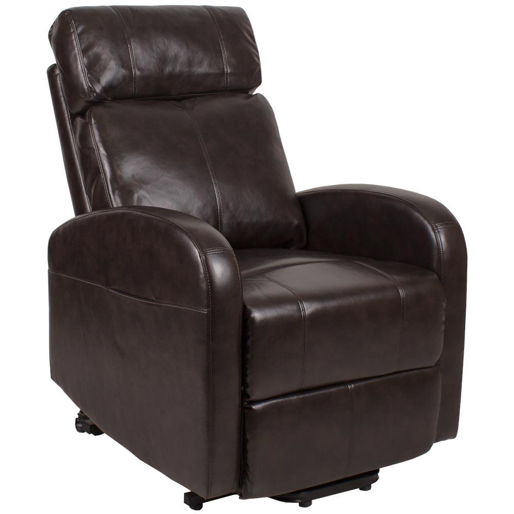 Подъемное кресло с двумя моторами OSD-CAROL-PU09-1LD